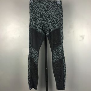 Lululemon - Gray 6 Skinny Fitness Leggings
